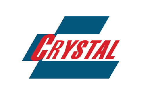 Crystal Tech logo