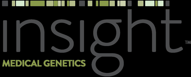 Logo Insight Medical Genetics