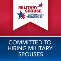 Committed to Hiring Military Spouses
