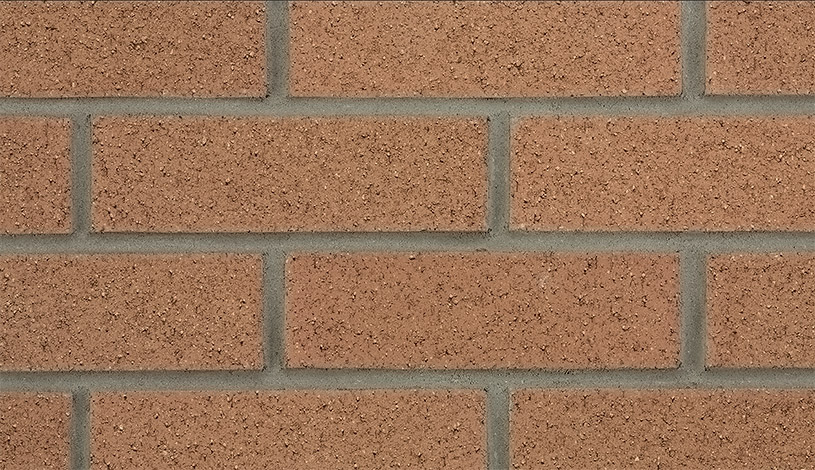 Meridian Bricks - Copper Matt