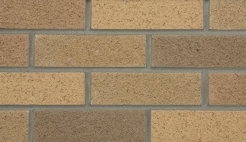 Meridian Bricks - Sunnybrook Blend