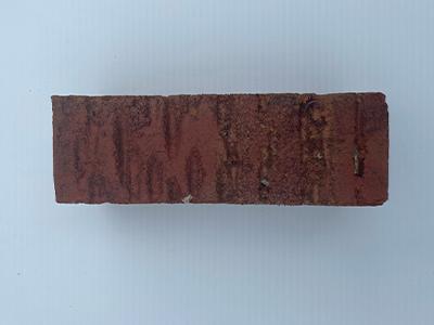 Brique-Enginneer - Rouge texturé