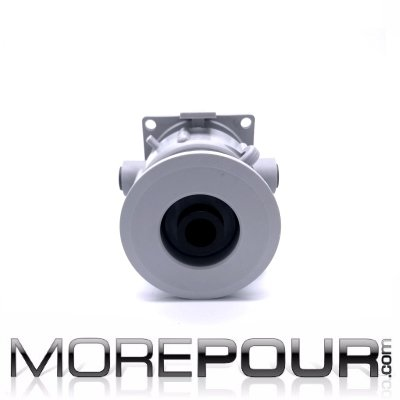 M-type wall mounted cleaning socket