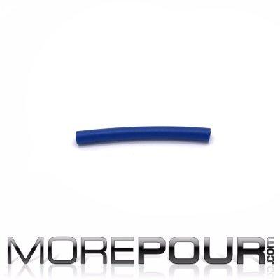 blue beer pipe