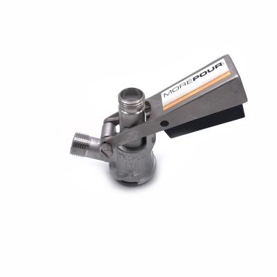 sankey keg coupler connector