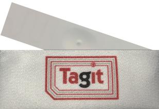 Tagit RFID Printer and Tags