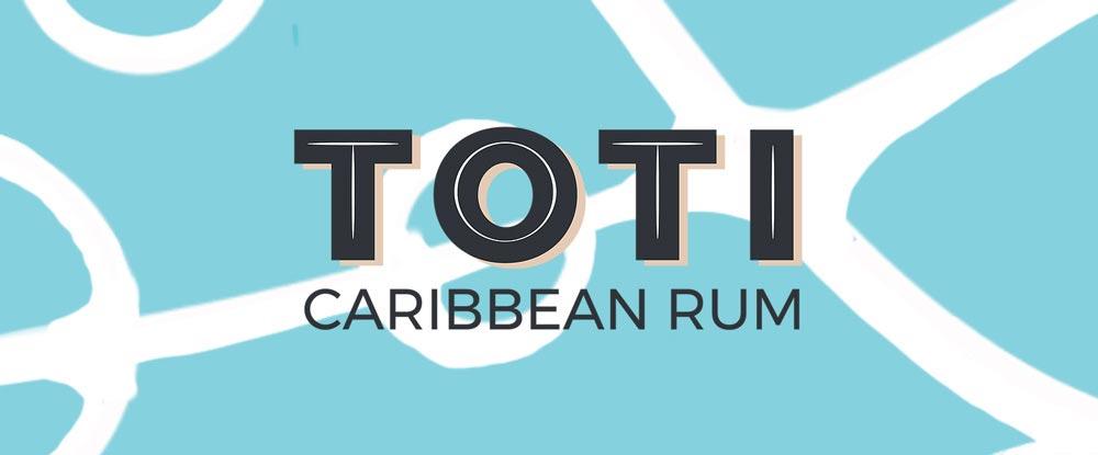 Toti Rum logo