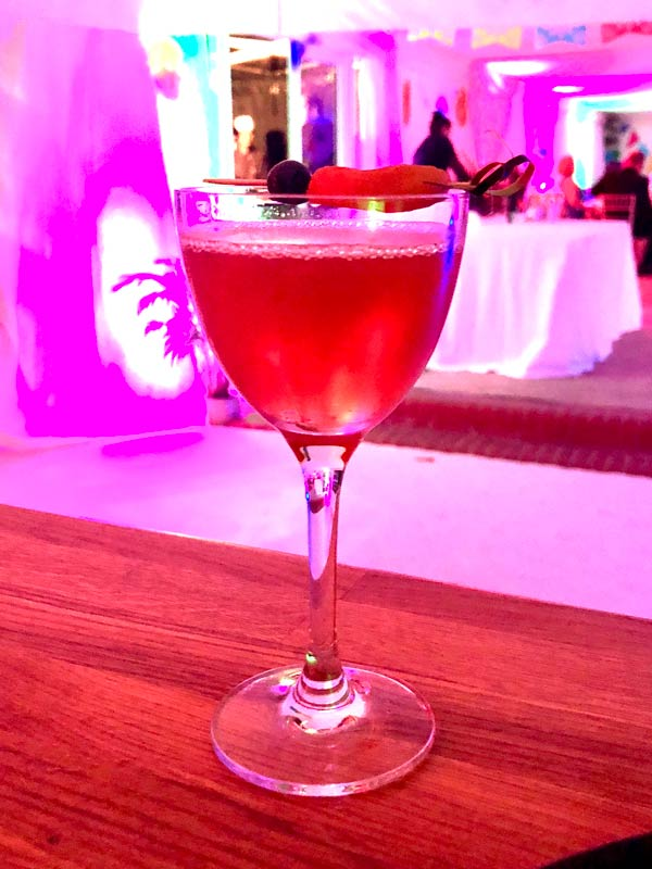 bollywood cocktail