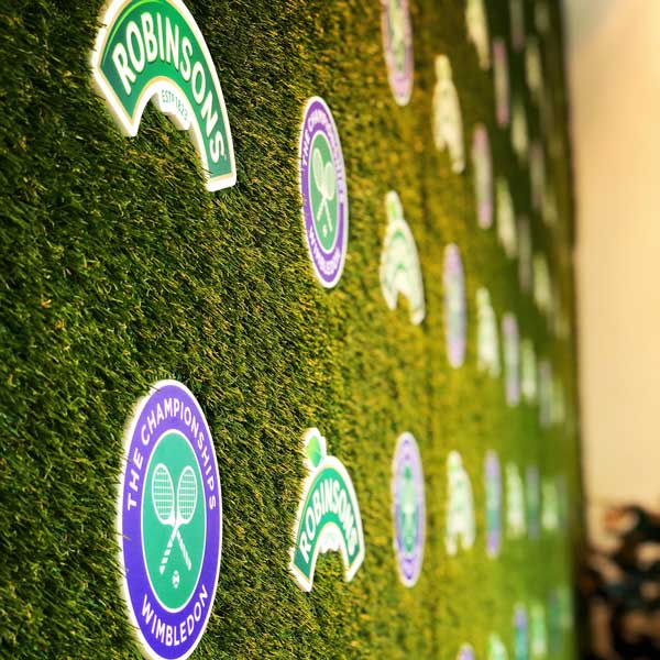 Wimbledon VIP Lounge