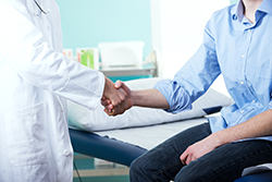 Convenient Online Forms for Patients