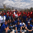 Group picture, Mission Trip to Chimbote, Peru
