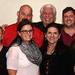 Sponsors and mission doctor team, Mission Trip to Chimbote, Peru