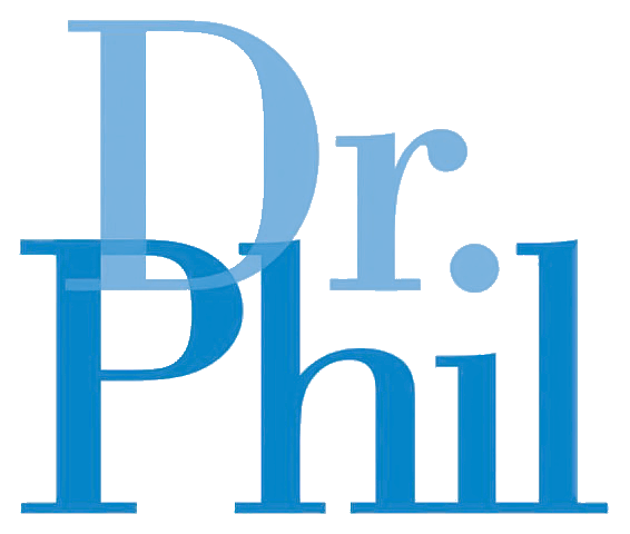 Photo of Dr. Phil logo