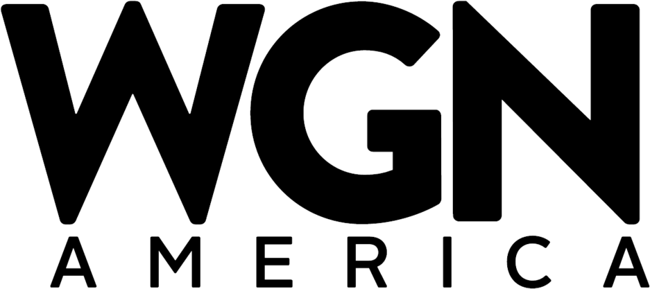 Photo of WGN America logo