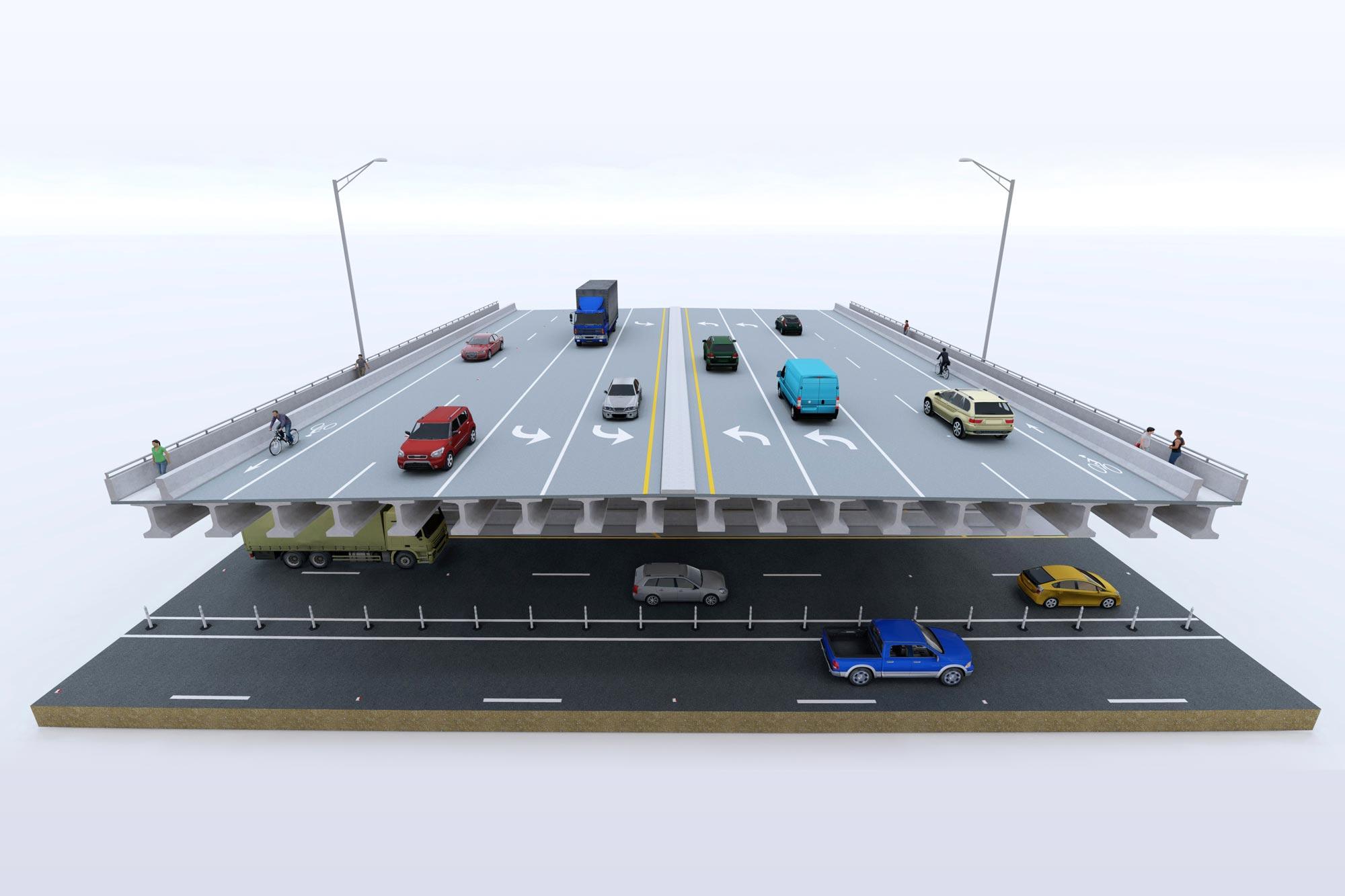 I-95/ Woolbright Road Interchange PD&E Study