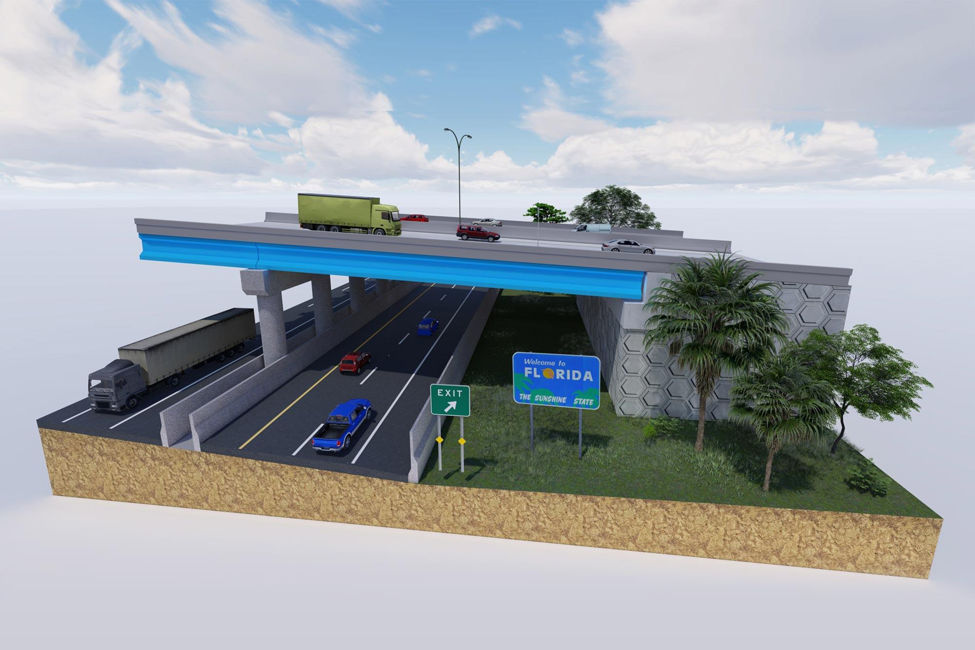SR 826 EB to I-95