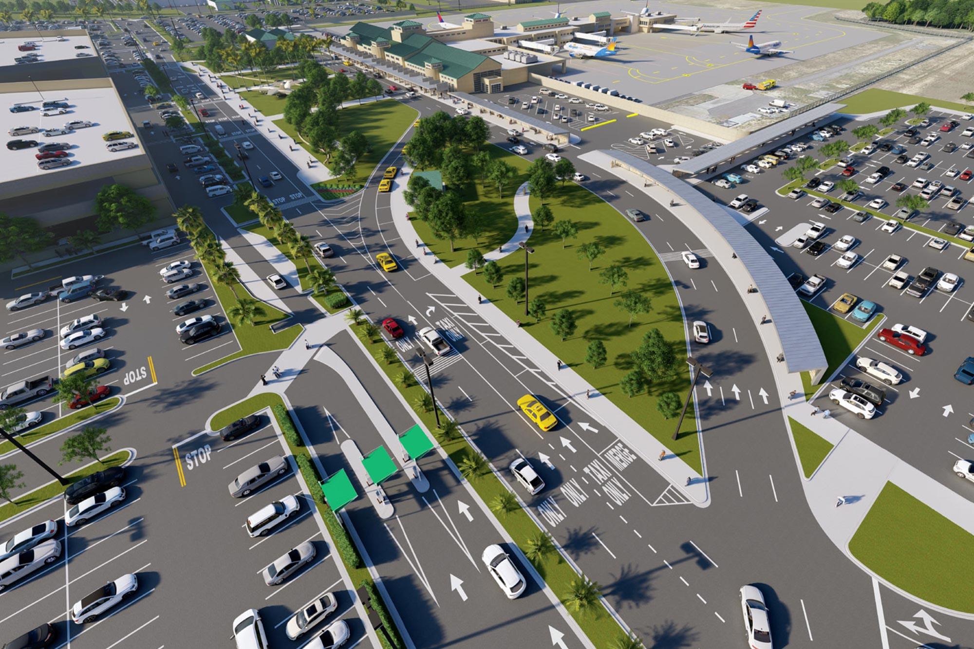 General Aviation Airport