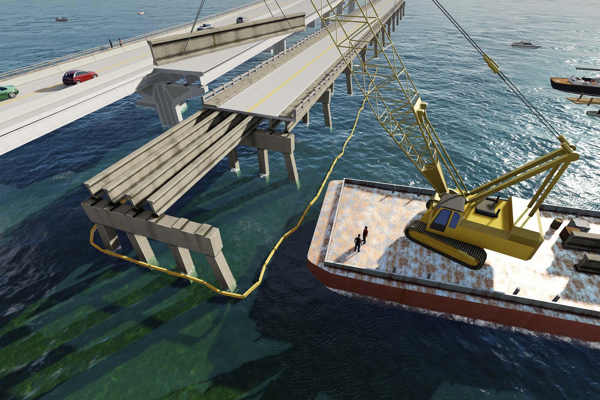 Cortez Bridge Design Build