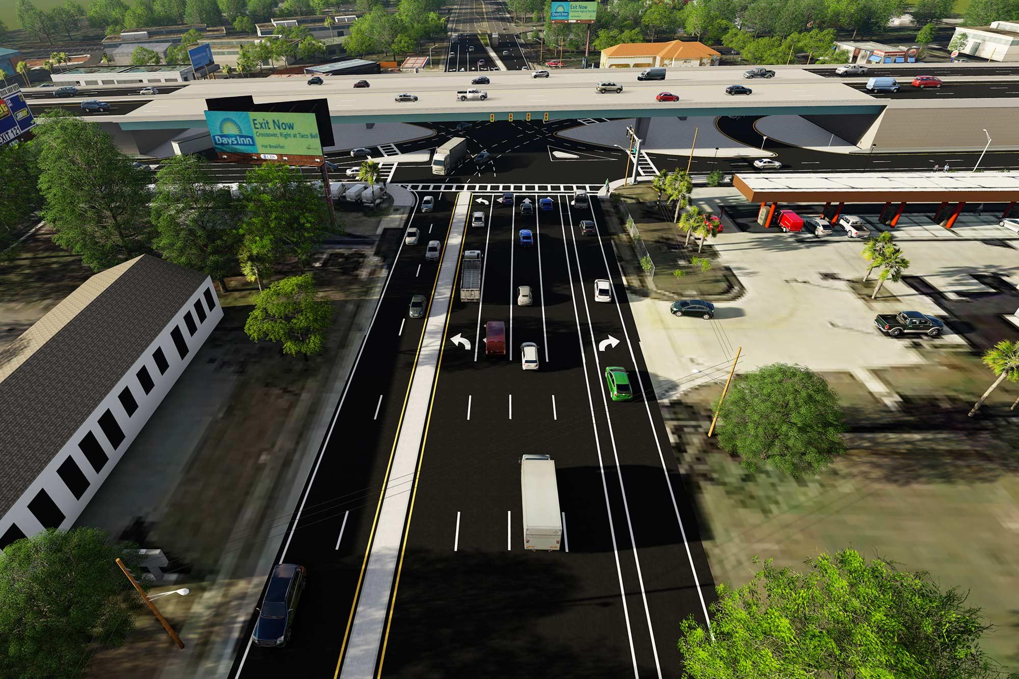 Tampa Interchange