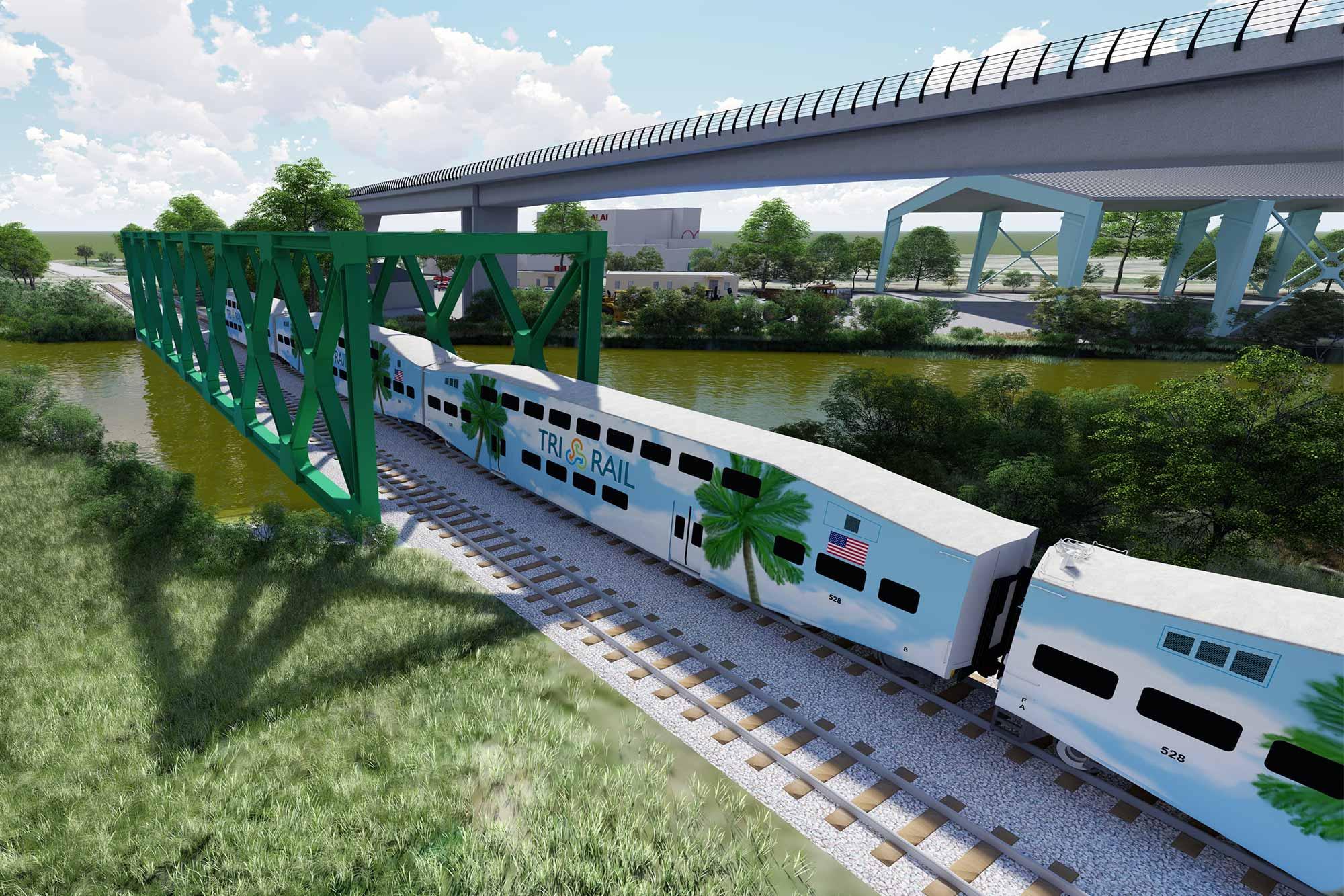 Miami River-Miami Intermodal Center Capacity Improvements