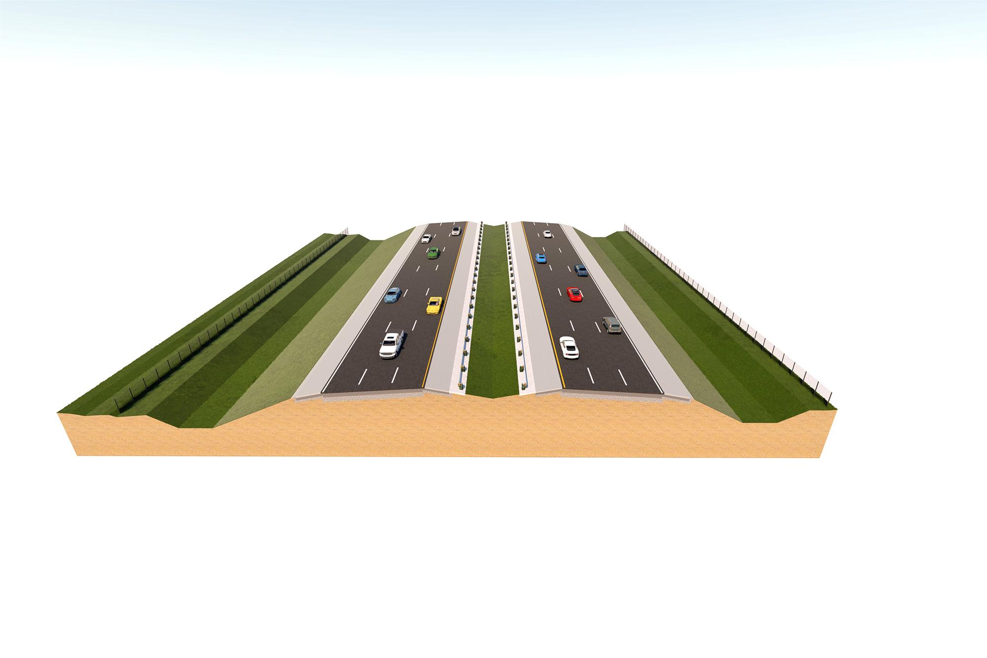 SR 528 Roadway Widening
