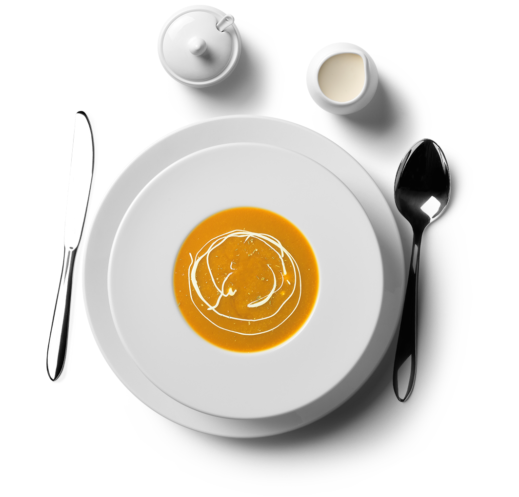 Photo of soup