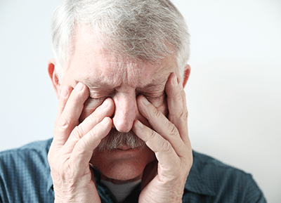 Why you should consider septoplasty: relief of symptoms of chronic sinusitis.