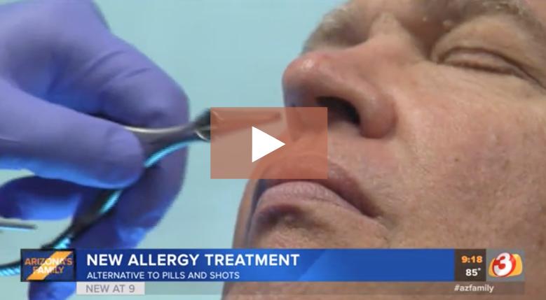 breathe again with vivaer sinus treatment
