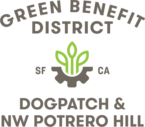 Dogpatch Green Benefits District