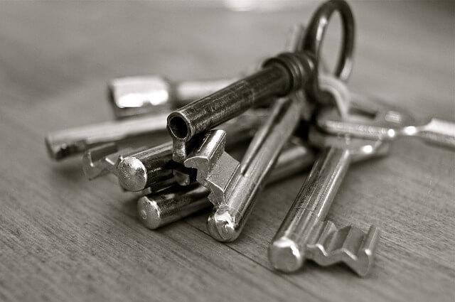 Pinkney Property Management Key Holding