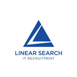 Linear Search IT Recruitment Logo