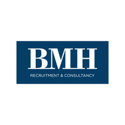 BMH Recruitment & Consultancy Logo