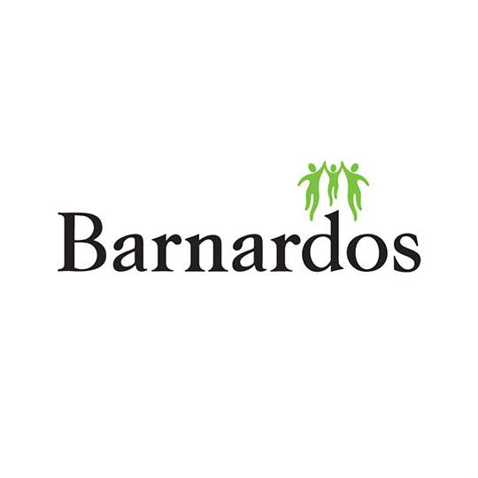 Barnardos - BidRecruit Client
