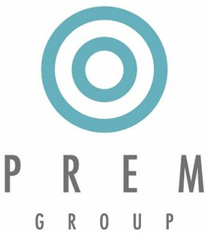 Prem Group Logo