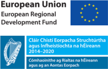 Supported by European Regional Development Fund