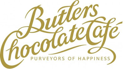 Occupop - Client - Butlers Chocolate