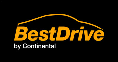 Best Drive Logo - Occupop Customer