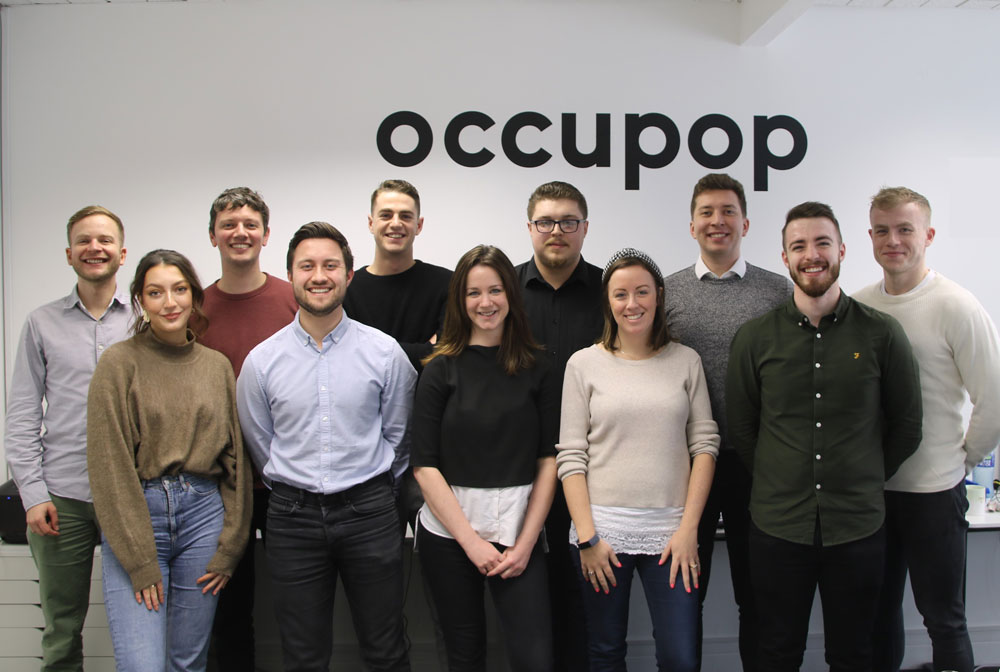 Occupop-Team