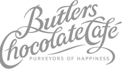 Butlers Chocolate Cafe Logo - Occupop Customer