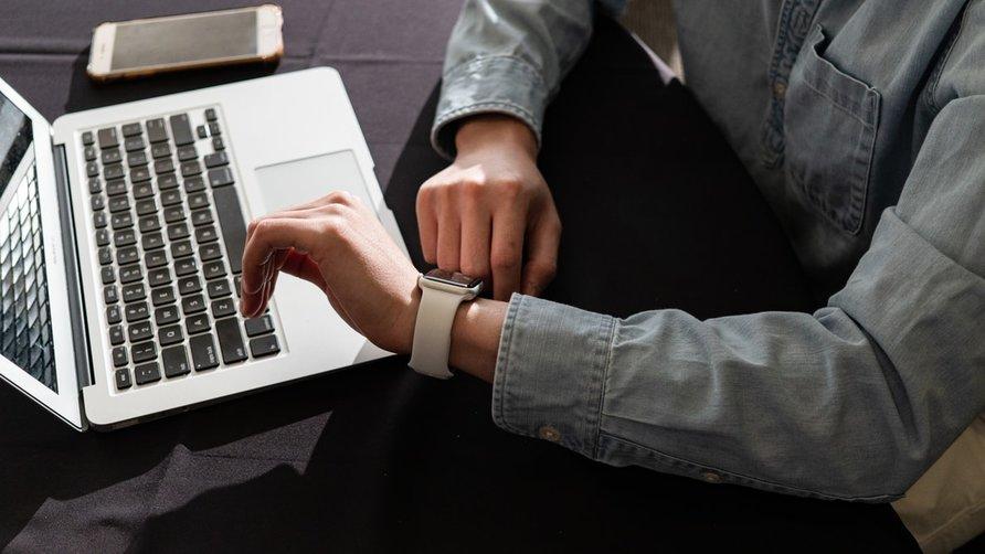 Jak pozostać produktywnym  podczas pracy zdalnej?