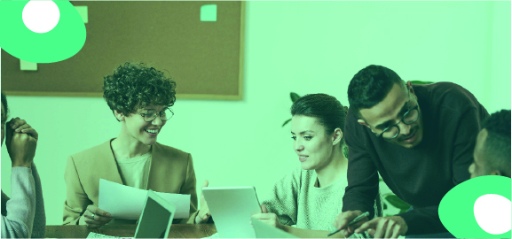 Create a great company culture