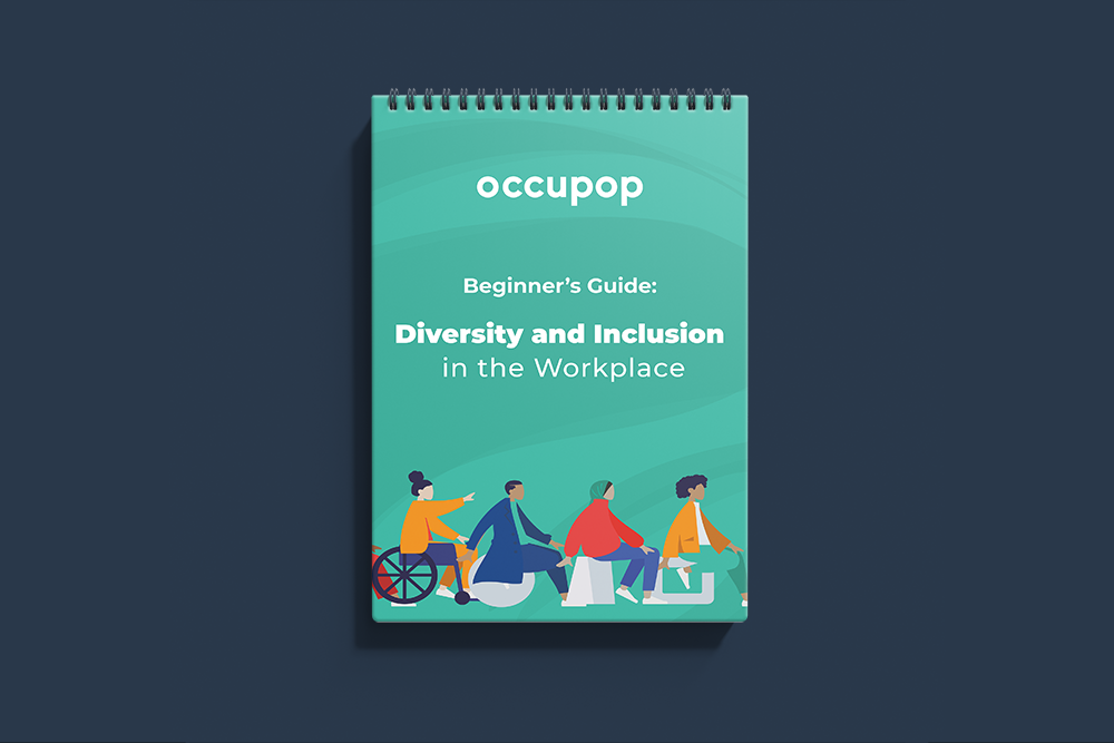Occupop Beginner's Guide: Diversity & Inclusion in the Workplace