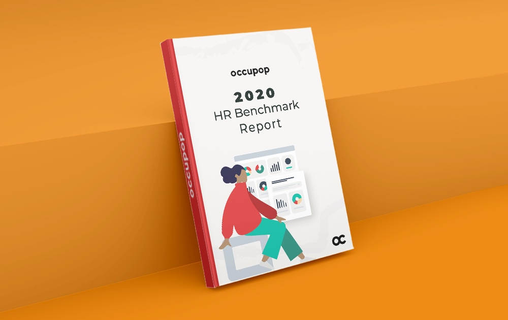 HR Benchmark Report | 2020
