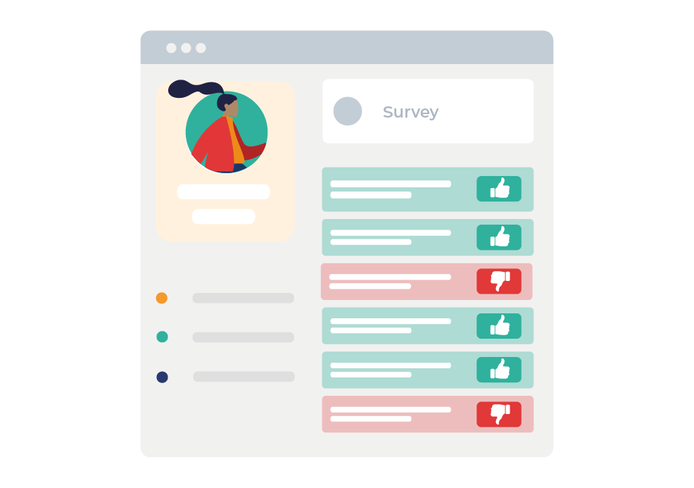 Virtual Onboarding blog - Employee surveys