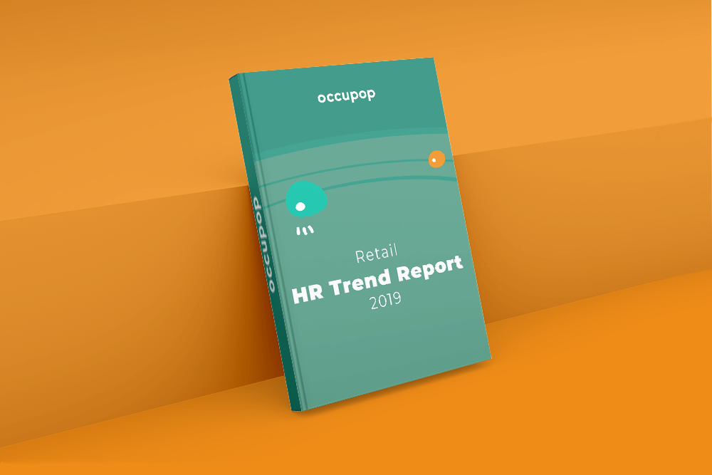 Retail HR Trends Report | 2019