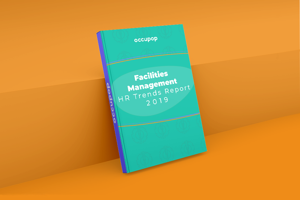 Facilities Management HR Trends Report | 2019