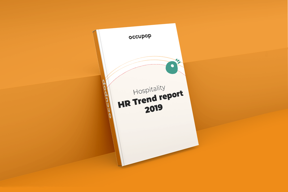 Hospitality HR Trends Report | 2019
