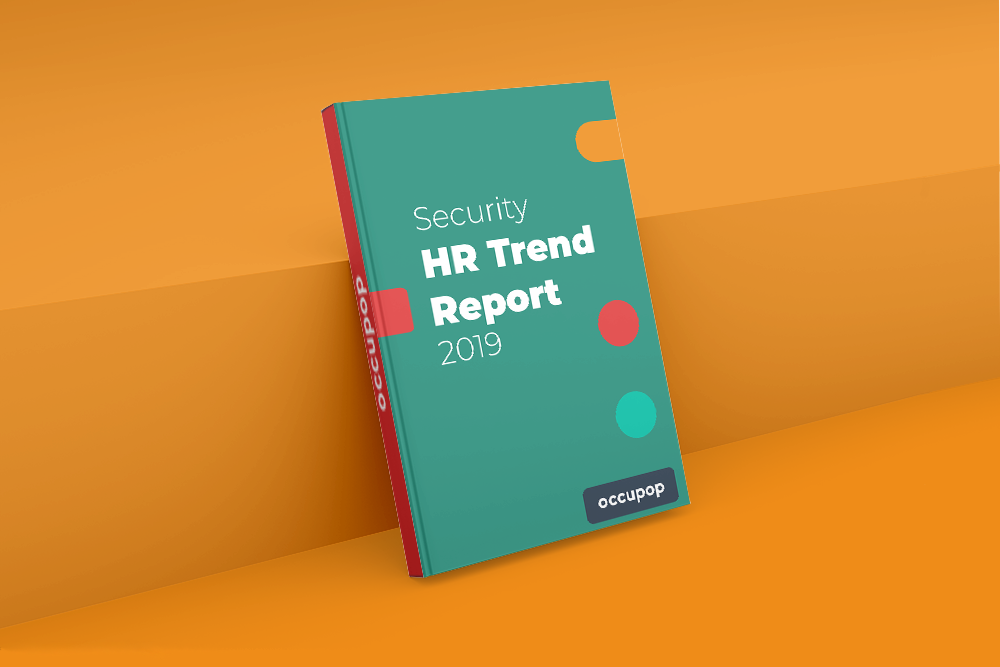 Security HR Trends Report | 2019