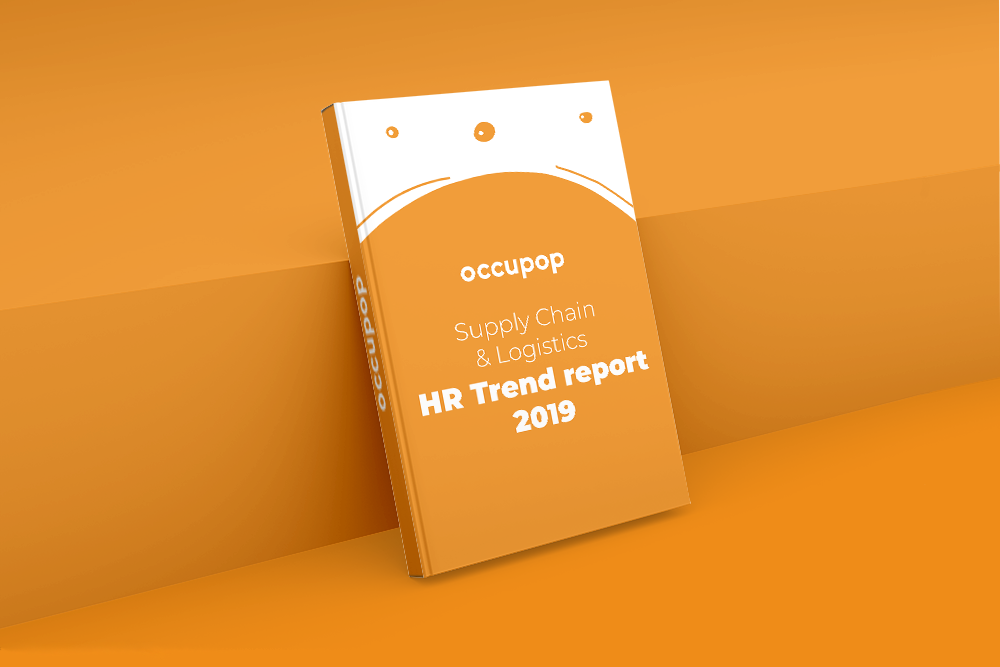 Supply Chain & Logistics HR Trends Report | 2019