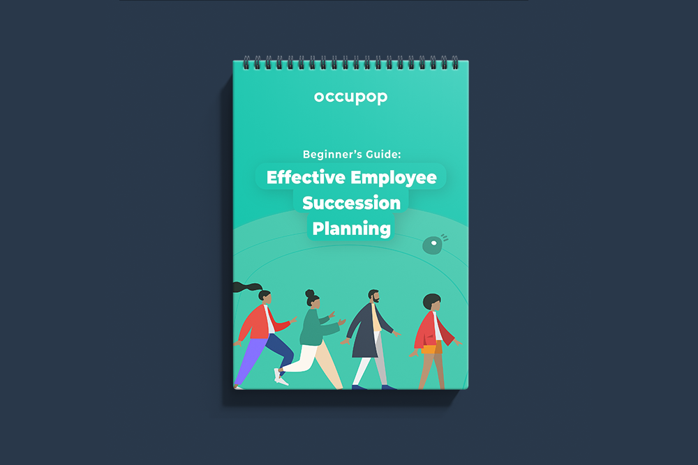 Effective Employee Succession Planning   Beginner's Guide
